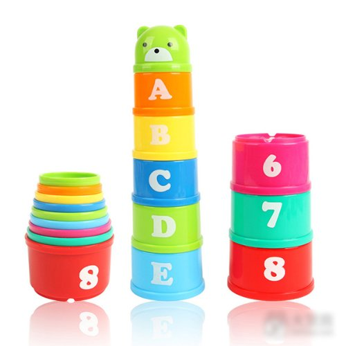 HuntGold-Non-Toxic-Discovery-Toys-Educational-Baby-Toddler-Child-Measure-Up-Stacking-Cupsrandom-0