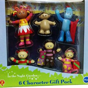 In-The-Night-Garden-6-Figure-Character-Gift-Pack-0
