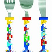 In-The-Night-Garden-6-Piece-Dinner-Set-Tumbler-Bowl-Plate-Knife-Fork-and-Spoon-Tableware-0-2