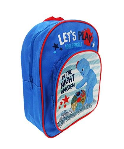 In The Night Garden Arch Children S Backpack 30 Cm 8 5