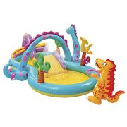 Intex-Dinosaur-Water-Play-Center-Paddling-Pool-with-Moveable-Arch-Water-Spray-Perfect-Large-Activity-Centre-for-Outdoor-Family-Summer-Fun-0-0