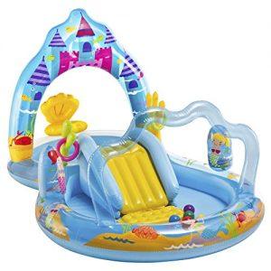 Intex-Mermaid-Kingdom-Play-Centre-0