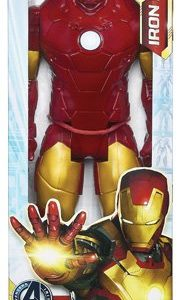 Iron-Man-3-Marvel-12-inch-Titan-Hero-Series-Iron-Man-0