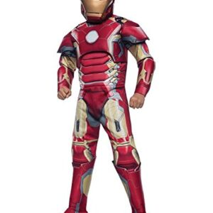 Iron-Man-Deluxe-Avengers-Age-of-Ultron-Childrens-Fancy-Dress-Costume-0