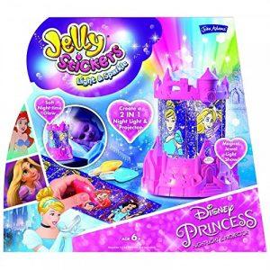 John-Adams-Disney-Princess-Light-and-Sparkle-Night-Light-and-Projector-Multi-Colour-0