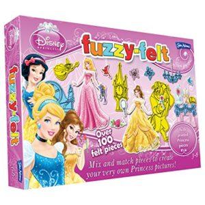 John-Adams-Fuzzy-Felt-Disney-Princess-0