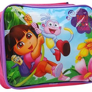 Kids-Boys-Girls-Character-Print-Design-Lunch-Bag-0