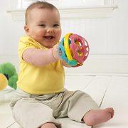 Kids-II-Baby-Einstein-Bendy-Ball-0-0