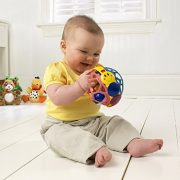Kids-II-Baby-Einstein-Bendy-Ball-0-2