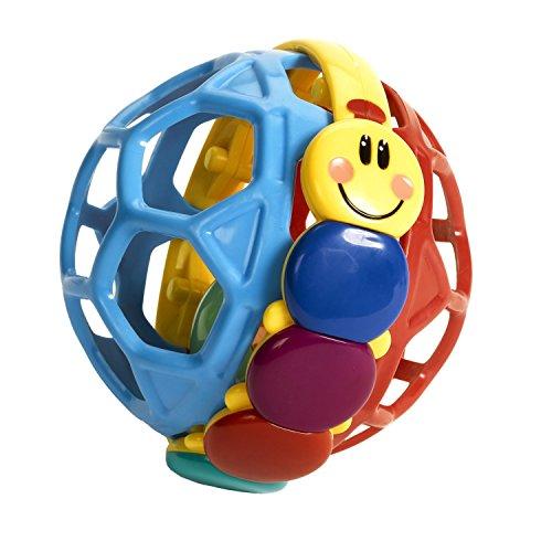 Kids-II-Baby-Einstein-Bendy-Ball-0
