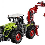 LEGO-42054-Technic-CLAAS-XERION-5000-TRAC-VC-Building-Set-0-1