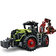 LEGO-42054-Technic-CLAAS-XERION-5000-TRAC-VC-Building-Set-0-2