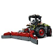 LEGO-42054-Technic-CLAAS-XERION-5000-TRAC-VC-Building-Set-0-3