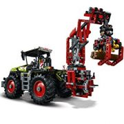 LEGO-42054-Technic-CLAAS-XERION-5000-TRAC-VC-Building-Set-0-4
