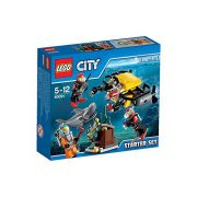 LEGO-60091-City-Explorers-Deep-Sea-Starter-Set-0-0