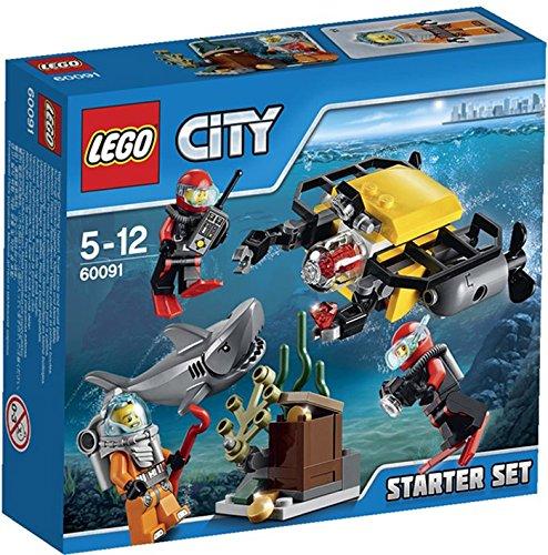 LEGO-60091-City-Explorers-Deep-Sea-Starter-Set-0