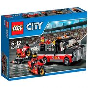 LEGO-City-Great-Vehicles-60084-Racing-Bike-Transporter-0-0