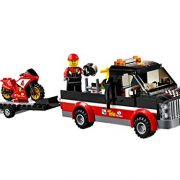 LEGO-City-Great-Vehicles-60084-Racing-Bike-Transporter-0-4