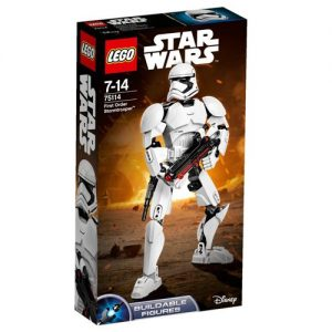 LEGO-Constraction-Star-Wars-First-Order-Stormtrooper-Building-Set-0
