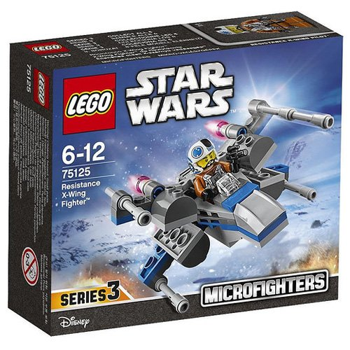 LEGO-Star-Wars-Resistance-X-Wing-Fighter-Building-Set-0