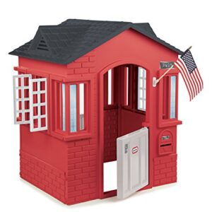 Little-Tikes-Cape-Cottage-Red-0