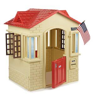 Little-Tikes-Cape-Cottage-Tan-0