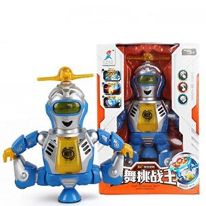 Malloom-Kids-Electronic-Walking-Dancing-Smart-Space-Robot-Astronaut-Music-Light-Toy-0