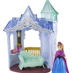 Mattel-Disney-Frozen-Flip-n-Switch-Castle-Game-0