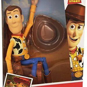 Mattel-ckb44-12-Inch-Toy-Story-Woody-Figure-0