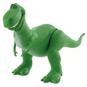 Mattel-y4716-4-Inch-Toy-Story-Basic-Rex-Figure-0