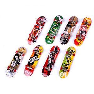 Mini-Skateboard-Toy-Finger-Board-Skate-Park-Boy-Kid-Children-Gift-Random-1pcs-0