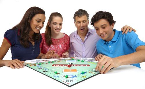 The Best Board Games Ever