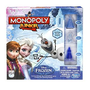 Monopoly-Junior-Frozen-Edition-Board-Game-0