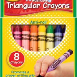 My-First-Crayola-Washable-Triangular-Crayons-8Pkg-0