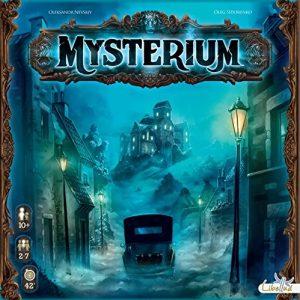 Mysterium-0
