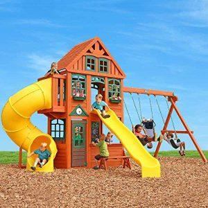 NEW-Solowave-Cedar-Summit-Clarington-Resort-Playcentre-3-10-Years-0
