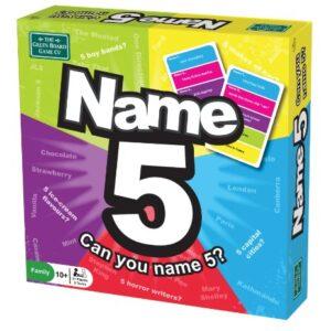 Name-5-0