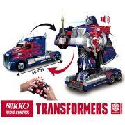 Nikko-Transformers-RC-Optimus-Prime-Transforming-0-0