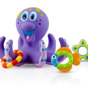 Nuby-Octopus-Floating-Bath-Toy-Multi-Coloured-0-0