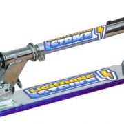 Ozbozz-Lightning-Strike-Scooter-BlueAdequate-with-Super-power-Duracell-batteries-only-0-0