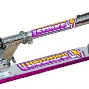 Ozbozz-Lightning-Strike-Scooter-Pink-0-0