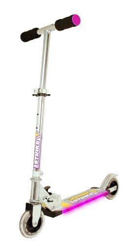 Ozbozz-Lightning-Strike-Scooter-Pink-0