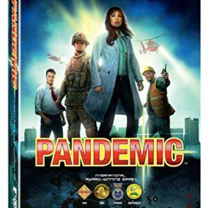 Pandemic-0