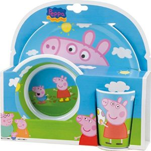 Peppa-Pig-Melamine-Set-2-Plates-and-1-Tumbler-0