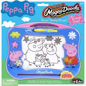 Peppa-Pig-Mini-Magna-Doodle-Multi-Colour-0