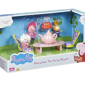 Peppa-Pig-Once-Upon-a-Time-Storytime-Tea-Party-Playset-0