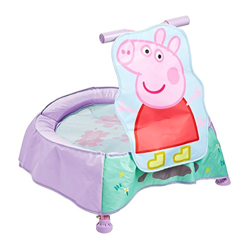 Peppa-Pig-Toddler-Trampoline-With-Sounds-Multi-Colour-0