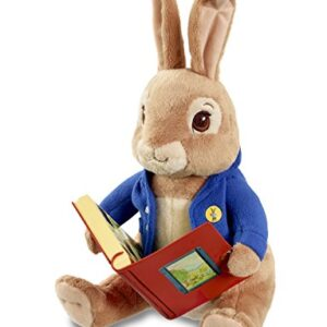 Peter-Rabbit-Story-Telling-Peter-Rabbit-Plush-Toy-0