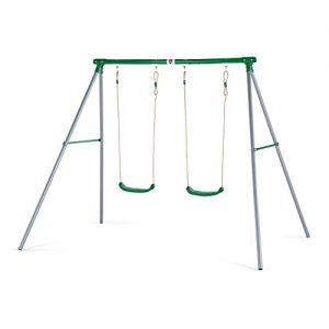Plum-Sedna-Outdoor-Play-Metal-Garden-Swing-Set-0