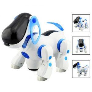 Popamazing-Quality-Interactive-Cute-i-Robot-Robotic-Pet-Dog-Walking-Puppy-Kids-Educational-Walking-Toy-Children-0